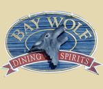 Bay Wolf Restaurant